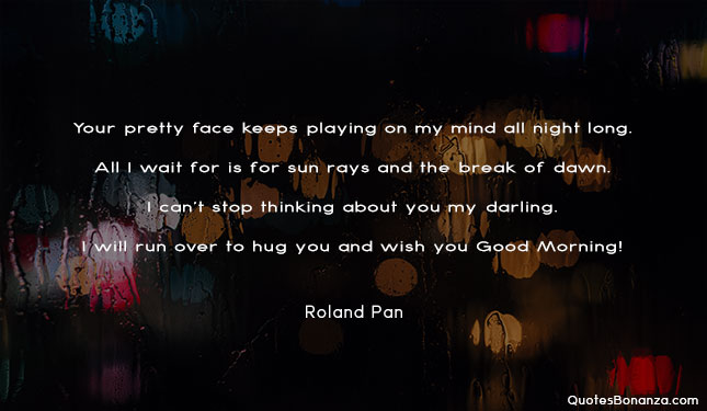 roland pan quote