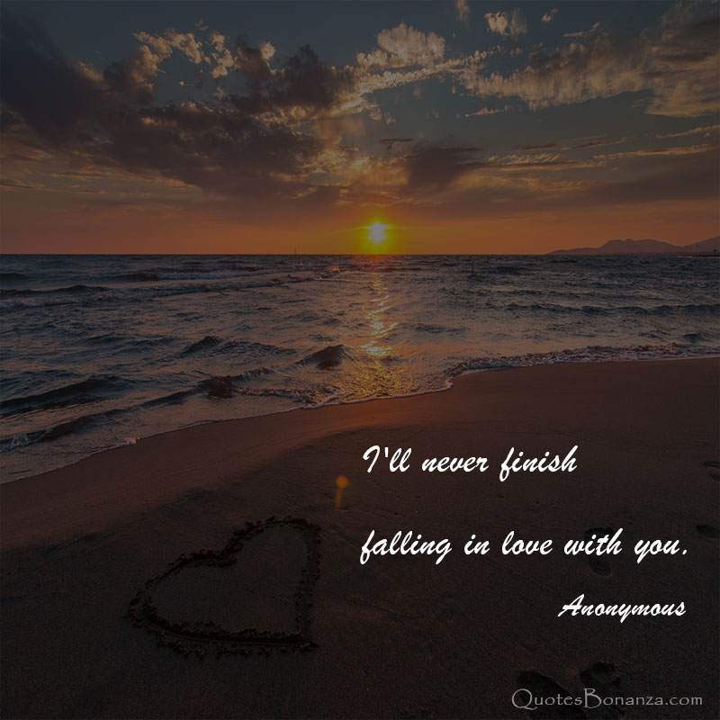 most beautiful love quote