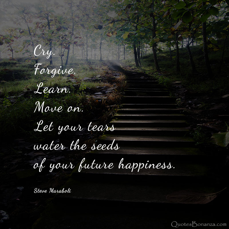 Steve Maraboli-Quotes-About-Letting-Go