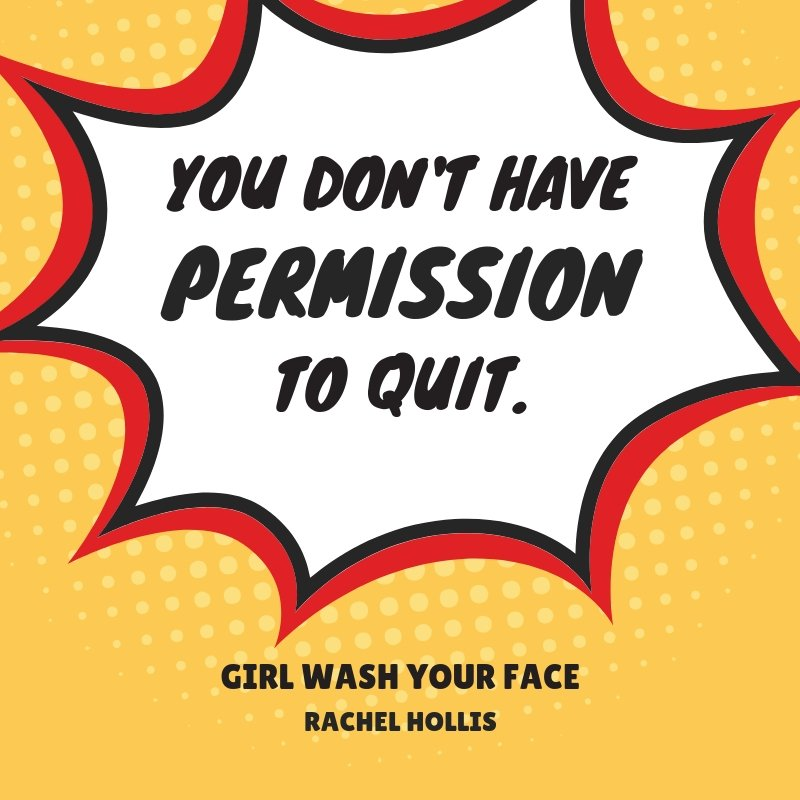 girl-wash-your-face-quotes