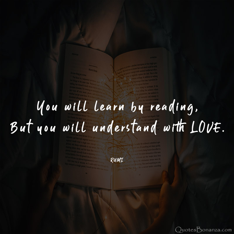 learn-with-love-rumi-quote